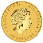 Perth Mint Random Date Gold Coin - 1oz