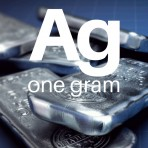Pool Allocated Silver - One Gram